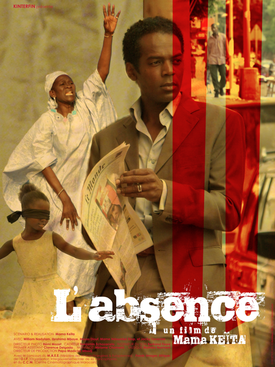 The_Abscence_Poster