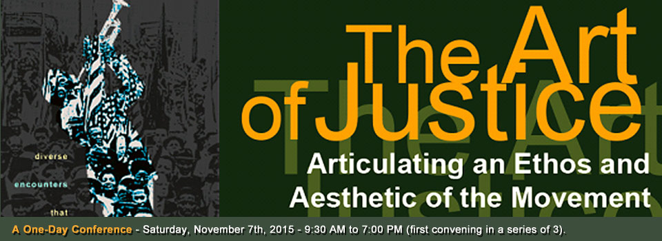 The Art Of Justice 1 2 Amp 3 Nyu Institute Of African