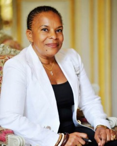 TAUBIRA---Christiane---photo