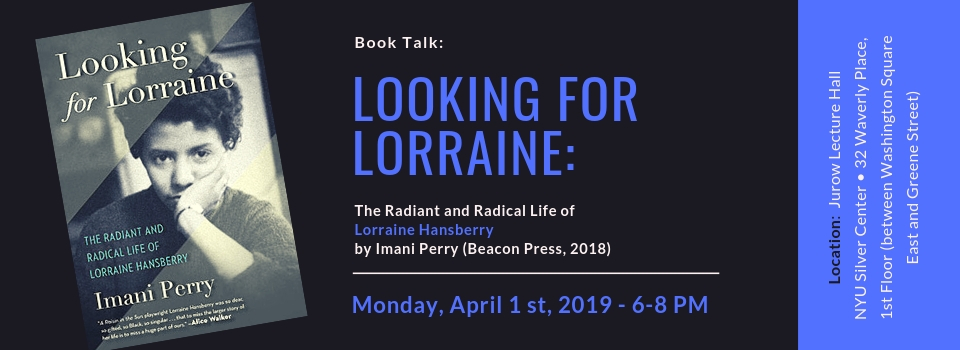 Looking for Lorraine: The Radiant and Radical Life of Lorraine