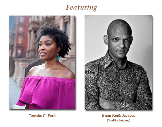 LITERARY MEWS/PEN FESTIVAL 2019 - NYU Institute of African American